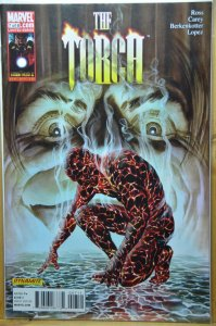 The Torch #7 (2010) VF-NM