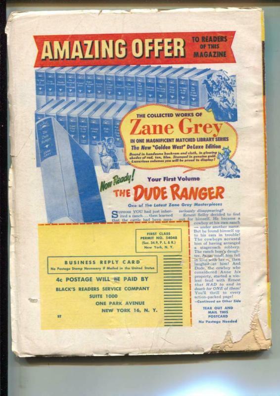 Startling Stories-Pulp-10/1952-Bruce Elliott-L. Sprague de Camp