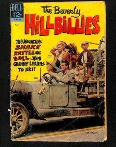 Beverly Hillbillies #17 (1967)