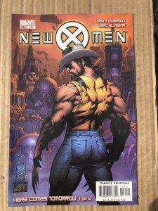 New X-Men #151 (2004)
