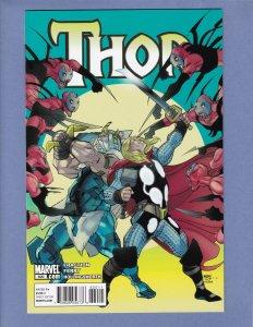 Thor #620 NM-