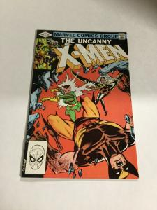 Uncanny X-Men 158 Vf+ Very Fine + 8.5 Marvel