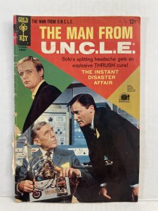 The Man From U.N.C.L.E. #16 (1968) Unlimited Combined Shipping