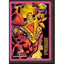 1993 Skybox Ultraverse: Series 1 PRIME #86
