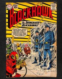 Blackhawk #160