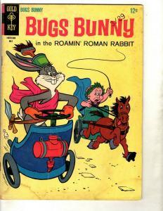 9 Comics Bugs Bunny # 505 611 409 509 809 503 905 701 + Porky pig 509 JL37