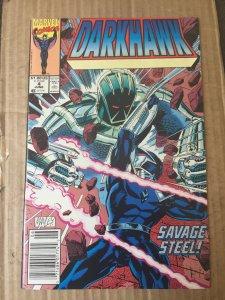 Darkhawk #4 (1991)