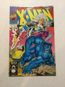 X-Men 1 Beast Cover NM Near Mint
