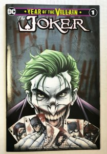 Joker YOTV #1 Ryan Kincaid Exclusive