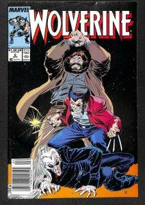 Wolverine Collection (DE) #6