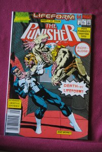 The Punisher Annual #3 (1990)