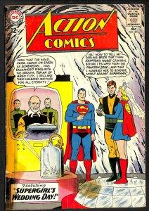 Action Comics #307 (1963)