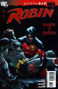 Robin #175 FN; DC | save on shipping - details inside