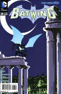 Batwing #26 VF; DC | save on shipping - details inside