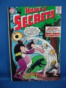 House of Secrets #70 (Jan-Feb 1965, DC) F+