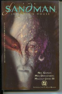 Sandman: The Doll's House-Neil Gaiman-1990-PB-VG/FN