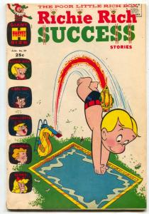 Richie Rich Success Stories #39 1971- Little Dot- Giant FN