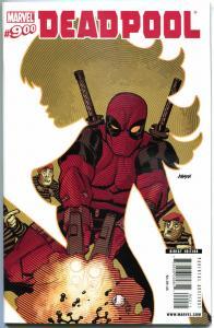 DEADPOOL #900, VF/NM, Dave Johnson, Jason Aaron, 2008, more Marvel in store