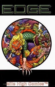 EDGE TPB (2002 Series) #10 Near Mint
