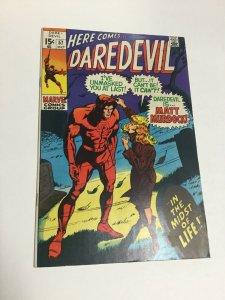 Daredevil 57 Vf/Nm Very Fine/Near Mint Marvel Comics Silver Age