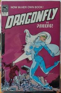Dragonfly #1 (1985)
