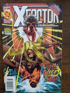 X-Factor #116 (1995)