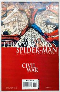 The Amazing Spider-Man #536 (NM, 2006)