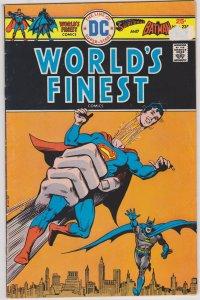 World's Finest Comics #235