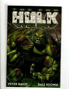 11 Hulk Marvel Comics The End Flashback 1 Rampaging 1 2 Six Hours 1 VS + RB1