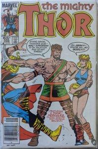 Thor #356 (1985)
