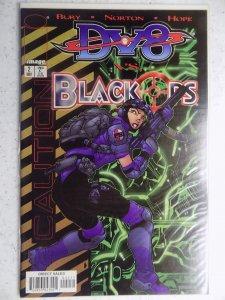 DV8 VS BLACK OPS # 2