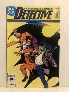 Detective Comics #581
