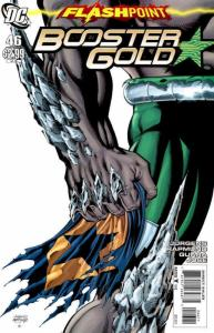 Booster Gold (2nd Series) #46 FN; DC | save on shipping - details inside