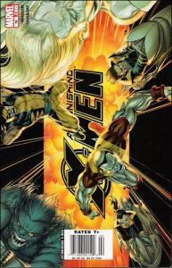 Marvel ASTONISHING X-MEN (2004 Series) #19 VF