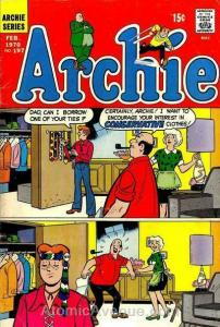 Archie #197 FN; Archie | save on shipping - details inside