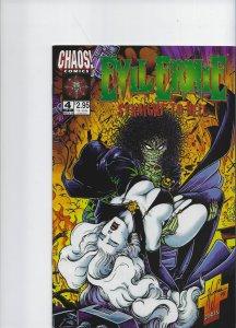 Evil Ernie: Straight to Hell #4 (1996)