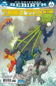 Teen Titans (6th Series) #7A VF/NM; DC | save on shipping - details inside