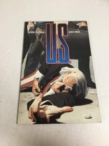 U.S. Uncle Sam Vol 1 Tpb Vf Very Fine 1 Of 2 Vertigo
