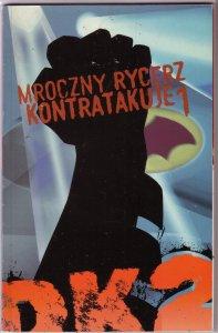 Mroczny Rycerz Kontratakuje   #1 VG (Polish DK2)
