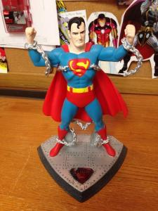 Golden Age Superman 9392/14,500 Hallmark