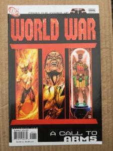 World War III #1 (2007)