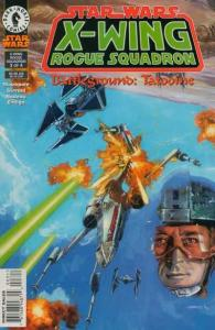 Star Wars: X-Wing Rogue Squadron #11, VF (Stock photo)