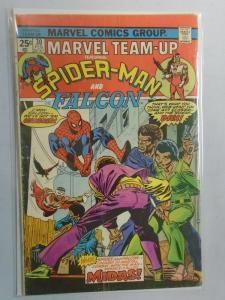 Marvel Team-Up #30 4.0/VG (1975)
