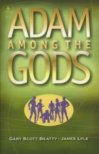 Adam Among the Gods #1 FN; Aazurn | save on shipping - details inside