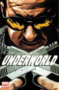 Underworld (2006 series) #5, NM (Stock photo)