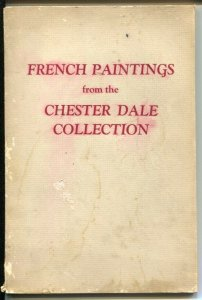 French Paintings From The Chester Dale Collection 9/1942-Smithsonian-Degas-Van G