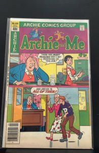 Archie and Me #109 (1979)