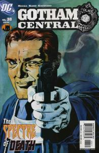 Gotham Central #38 VF/NM; DC | save on shipping - details inside