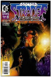 Doctor Strange Flight of The Bones #3 (Marvel, 1999) VF/NM