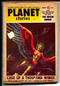 Planet Stories-Pulps-Spring/1955-Algis Budrys-Stanley Mullen